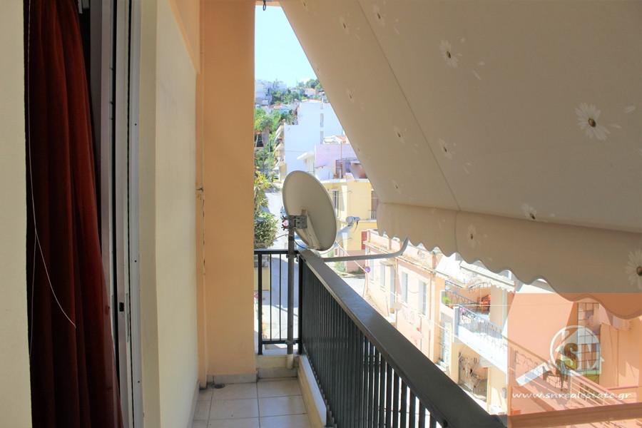 Residence, 69m², Patra (Achaia), 67.000 € | SN Real Estate