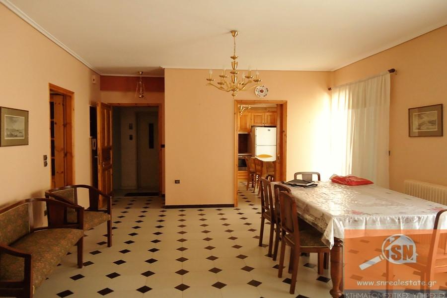 Residence, 123m², Nafpaktos (Aitolia & Akarnania), 130.000 € | SN Real Estate