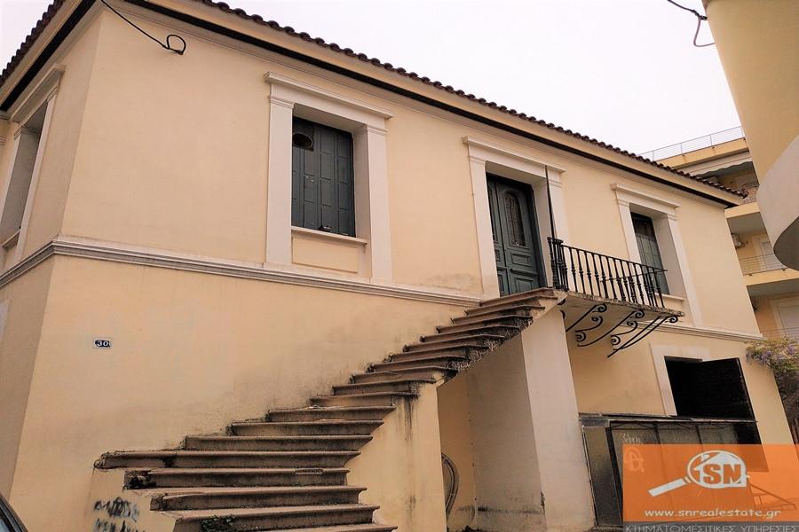 Haus, 480qm, Aigio (Achaia), 220.000 € | SN Real Estate