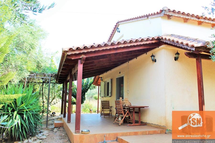 Residence, 50m², Olenia (Achaia), 69.000 € | SN Real Estate