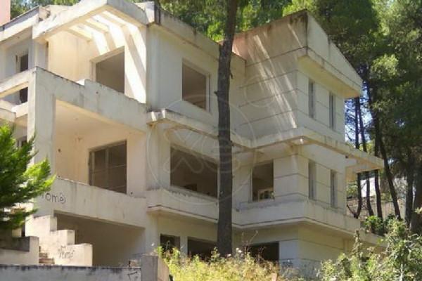 Haus, 280qm, Dionysos (Athen Nord), 380.000 €   SYGXRONI ESTIA