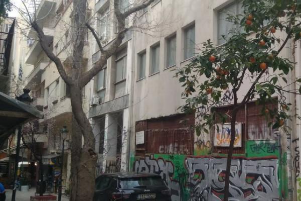 Gewerbe-Immobilie, 990m², Zentrum (Athen Zentrum), 13.000 € | SYGXRONI ESTIA