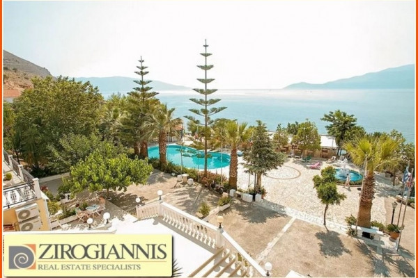 Other property, 1100m², Kefalonia-City (Kefalonia Prefecture), 2.500.000 € | Zirogiannis Real estate