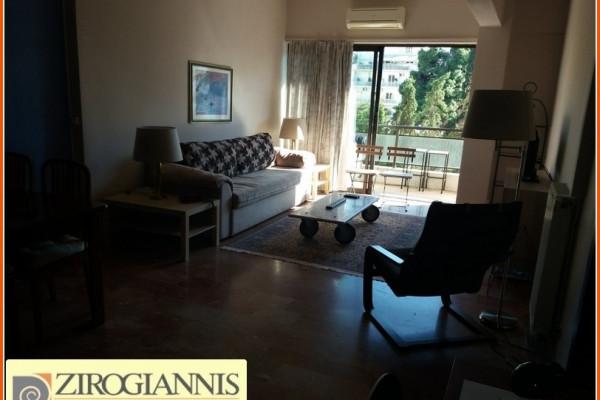 Apartment, 65m², Kolonaki - Lykavittos (Athens Center), 950 €   Zirogiannis Real estate