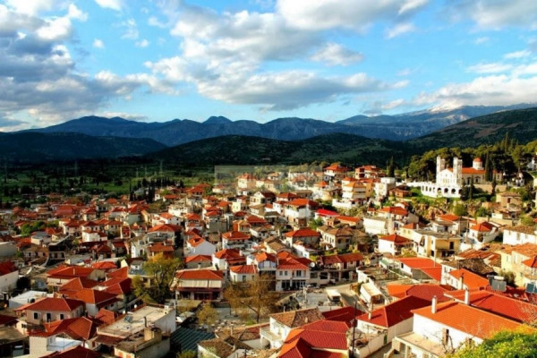 Residence, 100m², Desfina (Fokida), 65.000 € | Zirogiannis Real estate