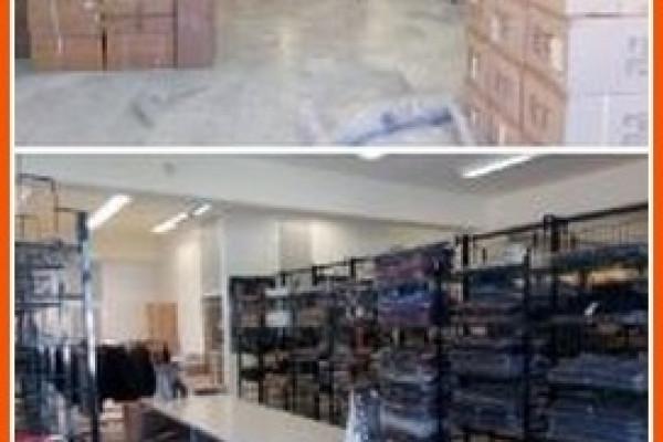 Gewerbe-Immobilie, 2700m², Metamorfosi (Athen West), 12.000 € | Zirogiannis Real estate