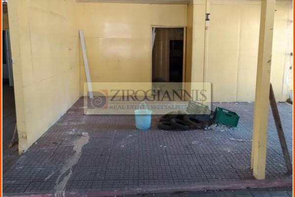 Gewerbe-Immobilie, 110m², Glyka Nera (Athen Ost), 2.000 €   Zirogiannis Real estate