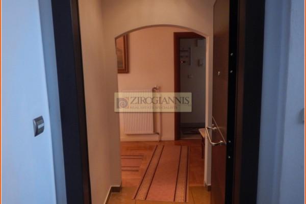 Wohnung, 121m², Zentrum (Athen Zentrum), 215.000 €   Zirogiannis Real estate