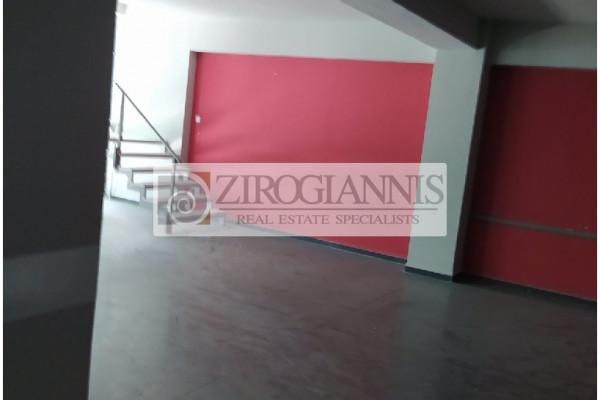 Gewerbe-Immobilie, 330m², Glyka Nera (Athen Ost), 2.600 €   Zirogiannis Real estate