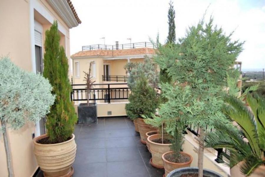 Haus, 112qm, Chersonisos (Heraklion Präfektur), 225.000 € | GIAKOUMAKIS REAL ESTATE