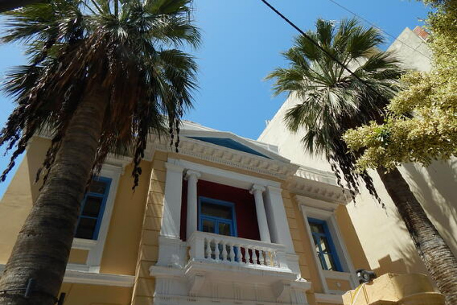 Commercial property, 407m², Heraklion-City (Heraklion Prefecture), 1.000.000 € | KM Real Estate Agency