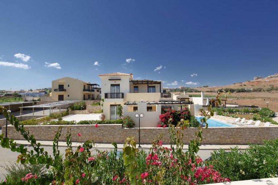 Haus, 142qm, Geropotamos (Rethymno Präfektur), 520.000 € | Crete Properties ForYou