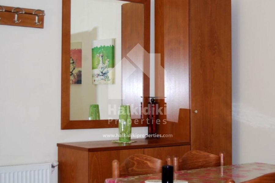 Wohnung, 70qm, Sithonia (Chalkidiki), 88.000 € | Halkidiki Properties Real Estate