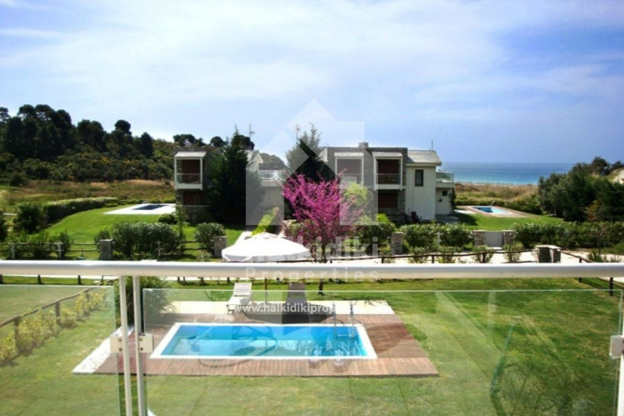 Residence, 120m², Sithonia (Chalkidiki), 500.000 €   Halkidiki Properties Real Estate