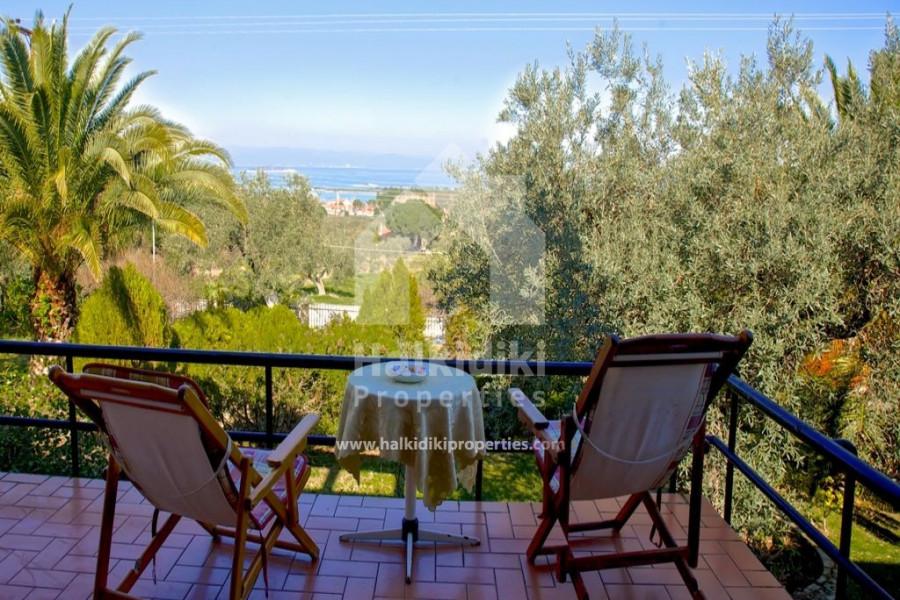 Residence, 130m², Sithonia (Chalkidiki), 800.000 €   Halkidiki Properties Real Estate