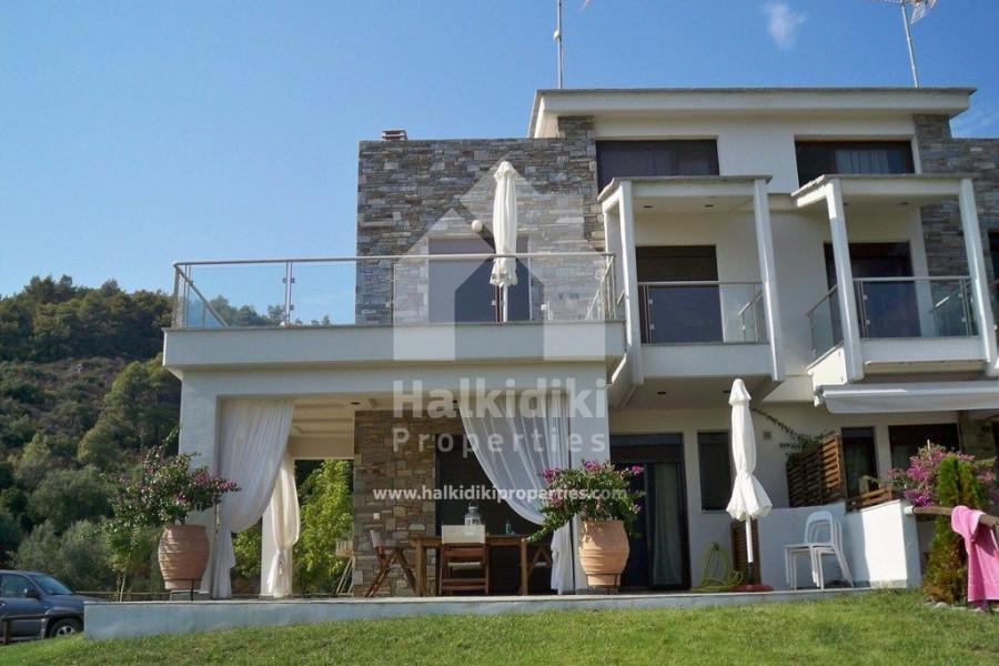 Residence, 100m², Sithonia (Chalkidiki), 200.000 €   Halkidiki Properties Real Estate