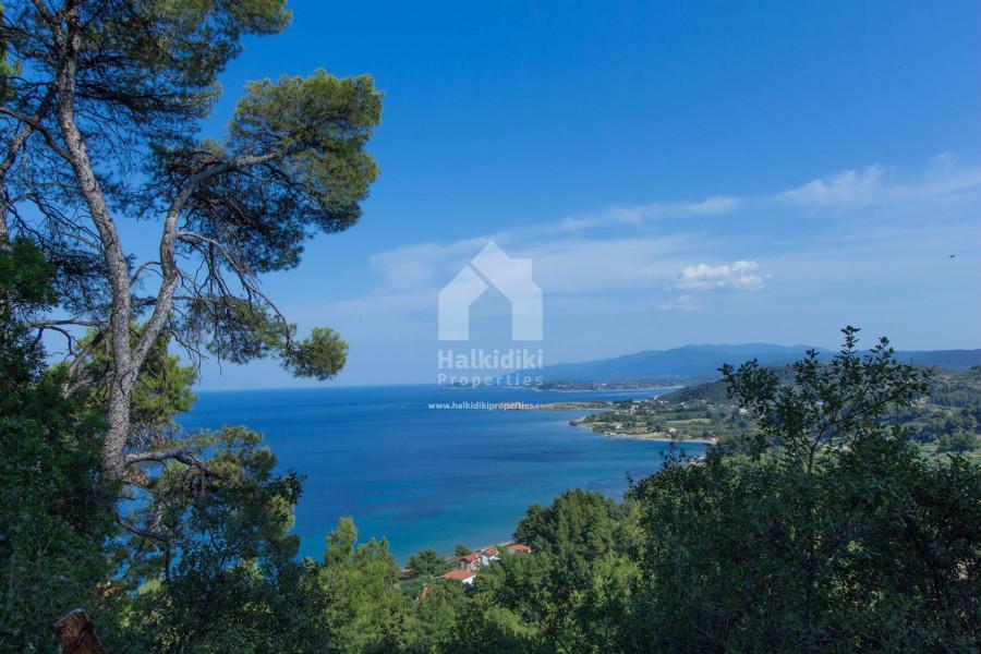 Residence, 132m², Sithonia (Chalkidiki), 420.000 € | Halkidiki Properties Real Estate