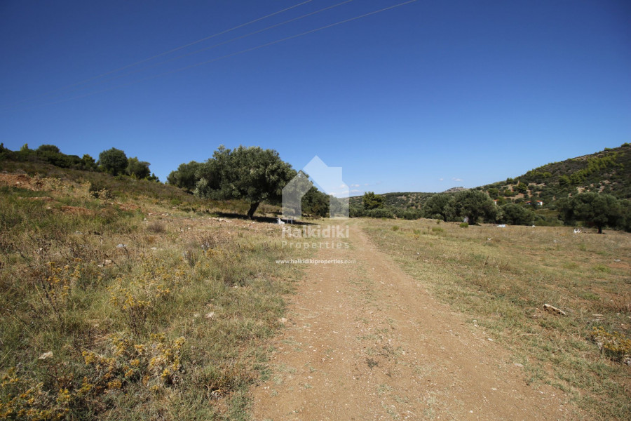 Residence, 100m², Sithonia (Chalkidiki), 680.000 €   Halkidiki Properties Real Estate