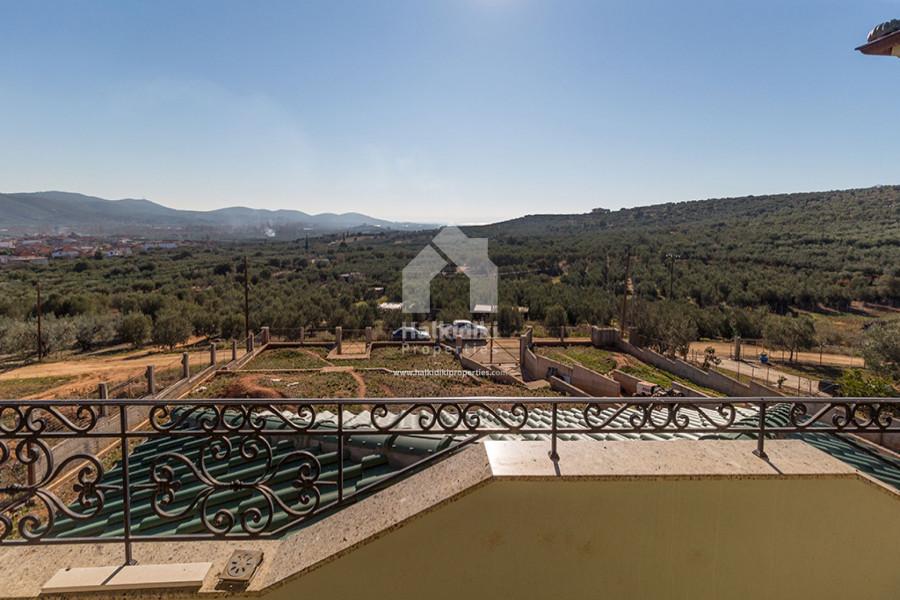 Residence, 467m², Sithonia (Chalkidiki), 900.000 €   Halkidiki Properties Real Estate