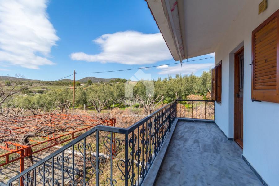 Residence, 105m², Sithonia (Chalkidiki), 155.000 €   Halkidiki Properties Real Estate