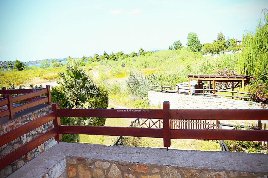Residence, 136m², Sithonia (Chalkidiki), 250.000 € | Halkidiki Properties Real Estate