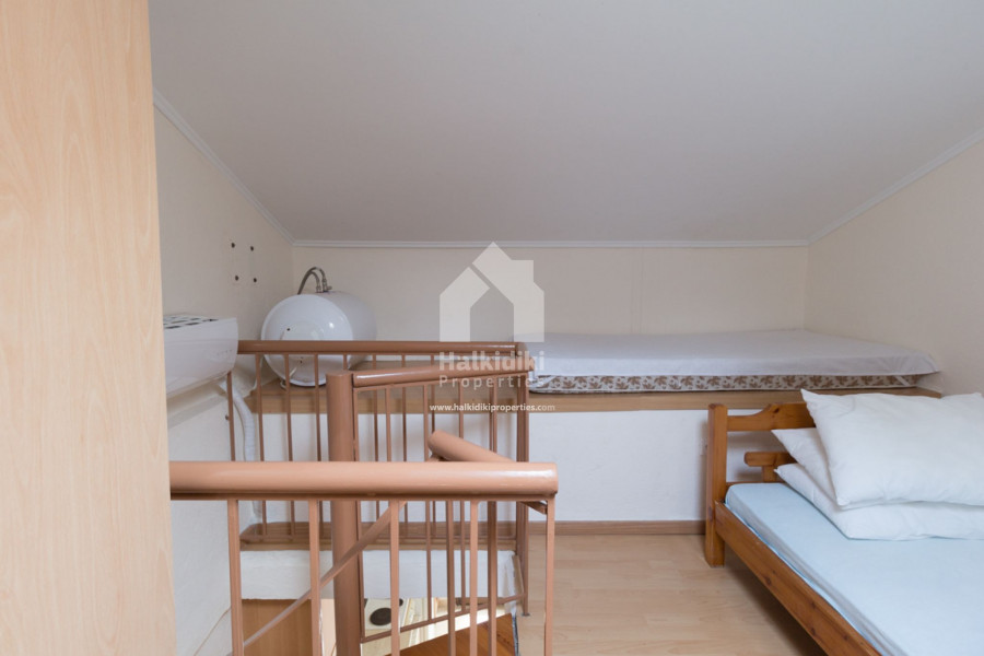 Residence, 85m², Sithonia (Chalkidiki), 130.000 € | Halkidiki Properties Real Estate