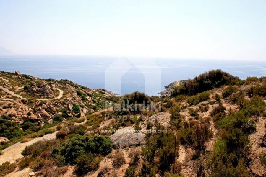 Grundstück / Land, 500m², Sithonia (Chalkidiki), 25.000 € | Halkidiki Properties Real Estate