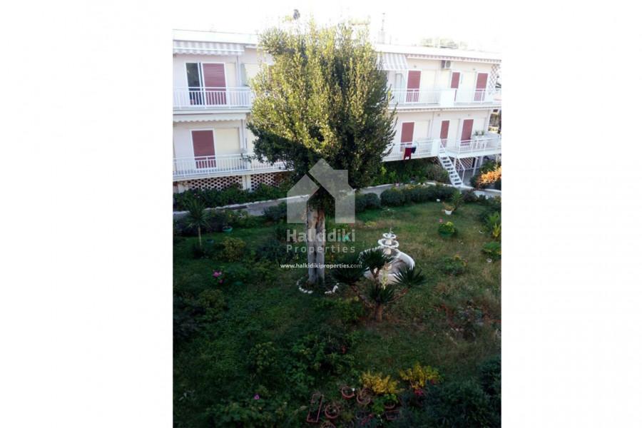 Wohnung, 53qm, Kassandra (Chalkidiki), 82.000 € | Halkidiki Properties Real Estate