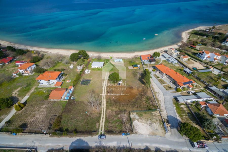 Grundstück / Land, 6300qm, Sithonia (Chalkidiki), 2.500.000 € | Halkidiki Properties Real Estate