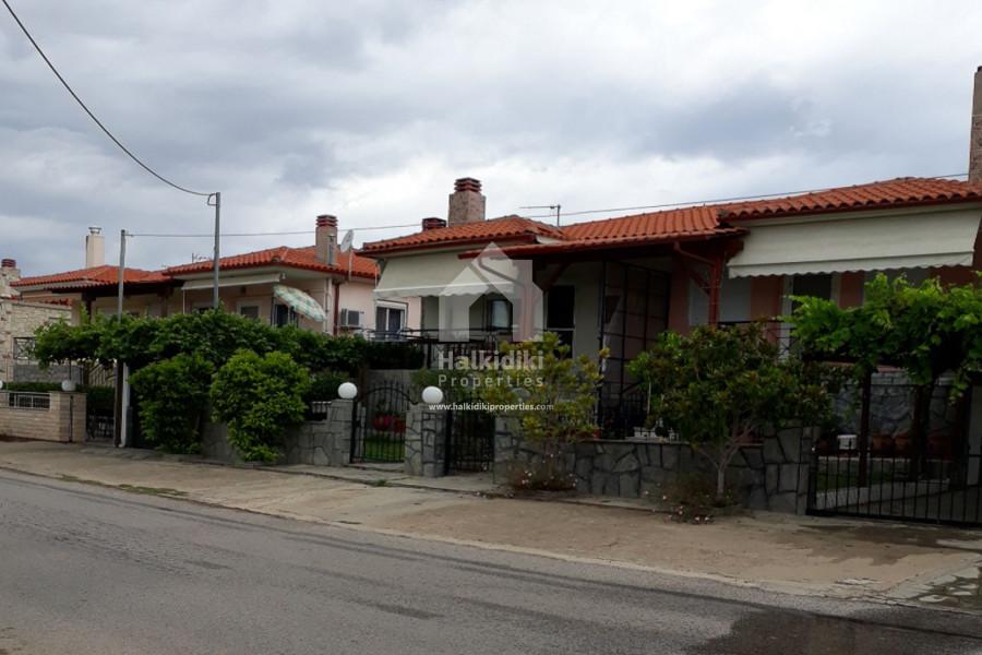 Residence, 105m², Sithonia (Chalkidiki), 135.000 € | Halkidiki Properties Real Estate