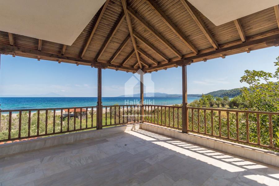 Residence, 300m², Sithonia (Chalkidiki), 1.000.000 €   Halkidiki Properties Real Estate