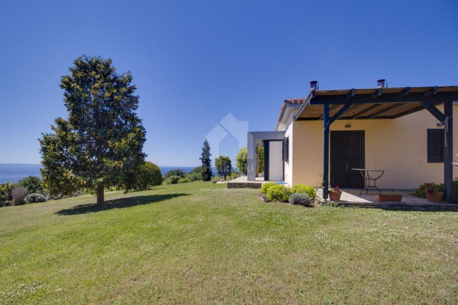Haus, 160qm, Sithonia (Chalkidiki), 700.000 €   Halkidiki Properties Real Estate