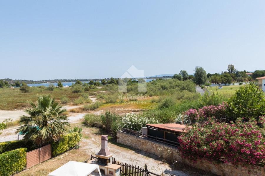 Residence, 115m², Sithonia (Chalkidiki), 230.000 € | Halkidiki Properties Real Estate