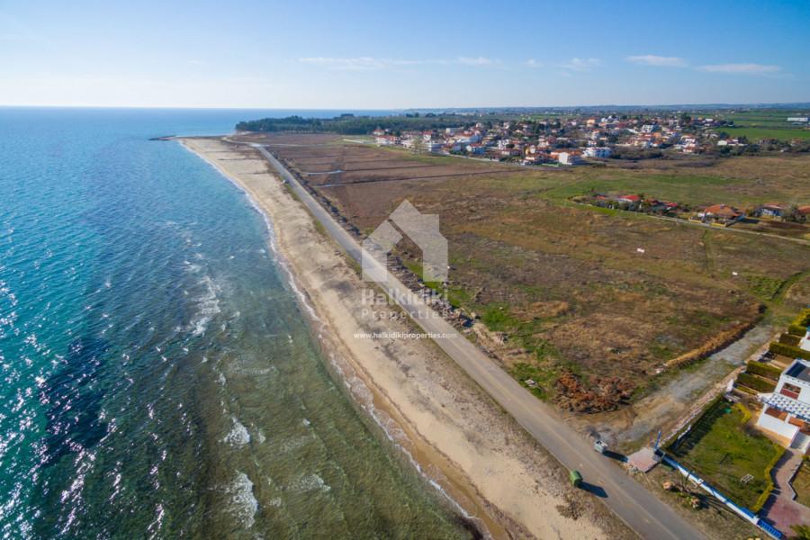 Land, 3460m², Chalkidiki, 600.000 € | Halkidiki Properties Real Estate