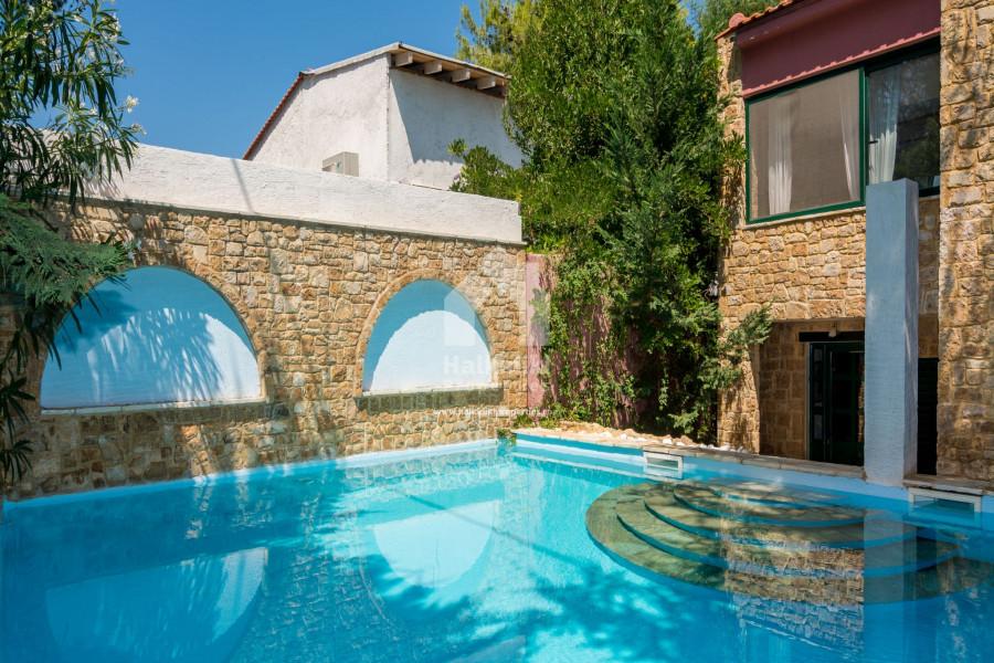 Residence, 120m², Sithonia (Chalkidiki), 400.000 €   Halkidiki Properties Real Estate