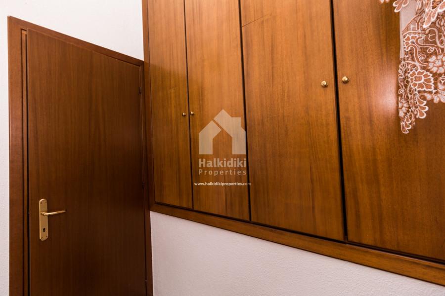 Haus, 85m², Kassandra (Chalkidiki), 105.000 € | Halkidiki Properties Real Estate
