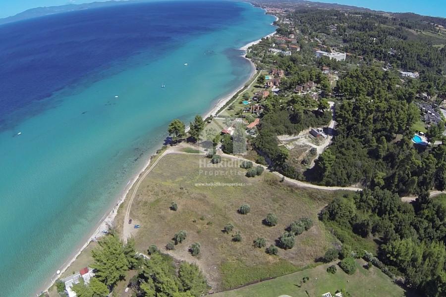 Land, 8500m², Kassandra (Chalkidiki), 1.700.000 € | Halkidiki Properties Real Estate