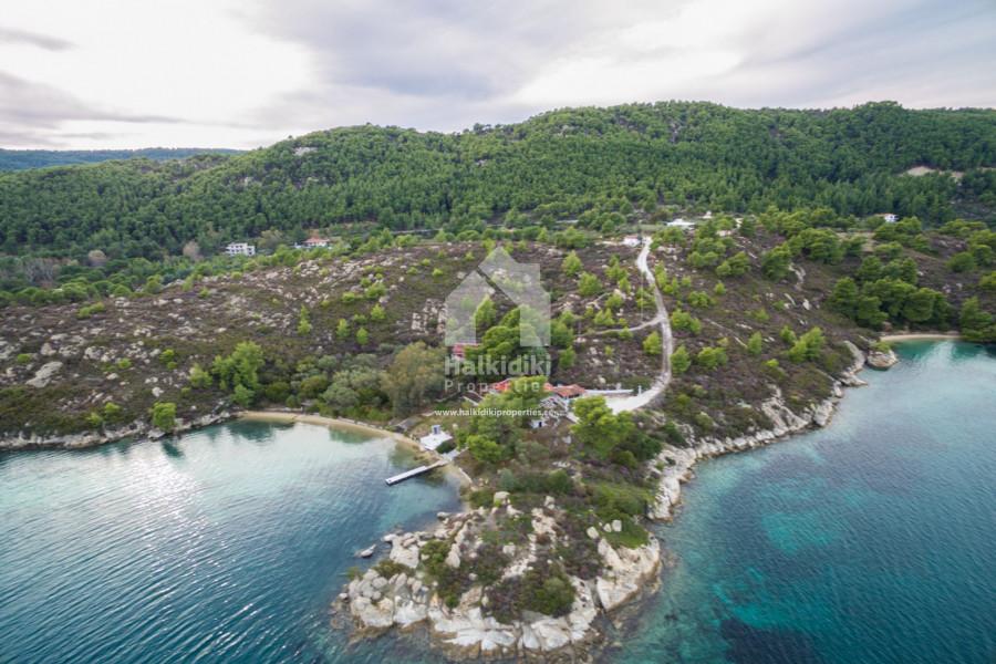 Residence, 100m², Sithonia (Chalkidiki), 450.000 € | Halkidiki Properties Real Estate
