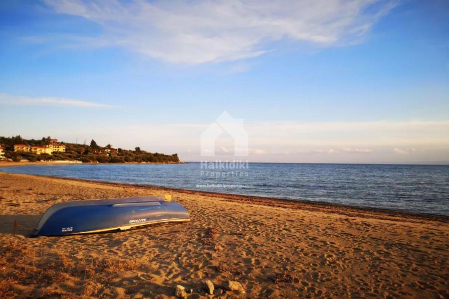 Residence, 100m², Sithonia (Chalkidiki), 100.000 € | Halkidiki Properties Real Estate