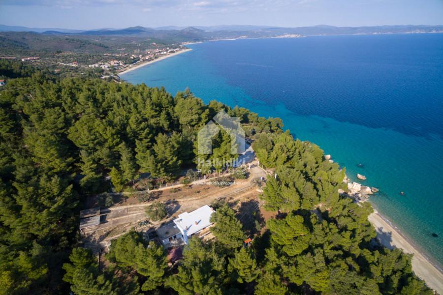 Residence, 120m², Sithonia (Chalkidiki), 440.000 € | Halkidiki Properties Real Estate