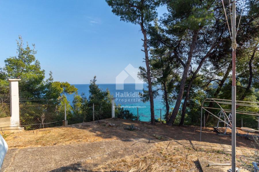 Residence, 120m², Sithonia (Chalkidiki), 440.000 €   Halkidiki Properties Real Estate