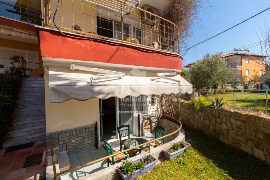 Residence, 120m², Sithonia (Chalkidiki), 140.000 € | Halkidiki Properties Real Estate