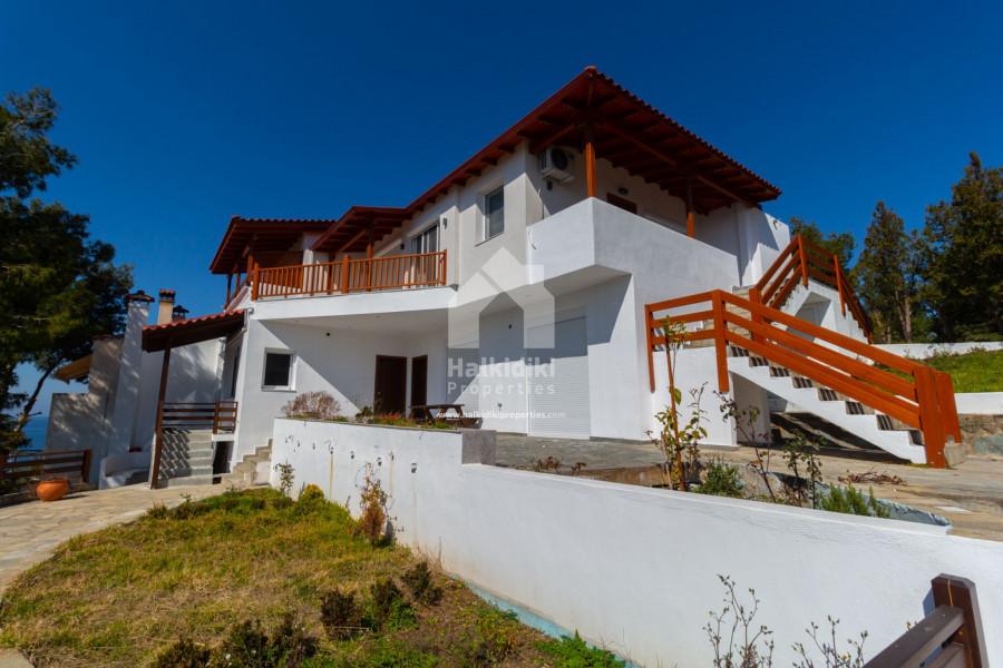Residence, 143m², Sithonia (Chalkidiki), 220.000 € | Halkidiki Properties Real Estate