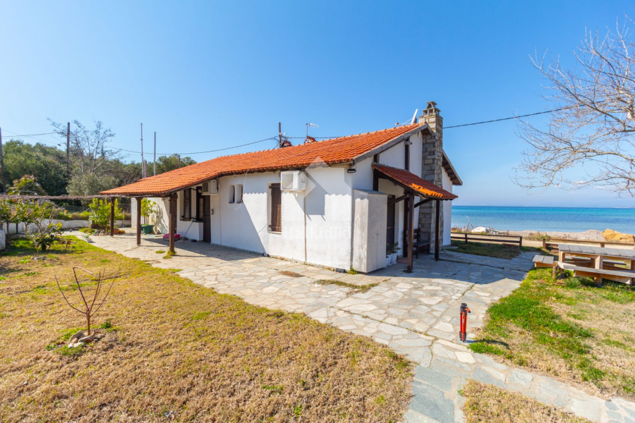 Residence, 100m², Sithonia (Chalkidiki), 2.000.000 €   Halkidiki Properties Real Estate