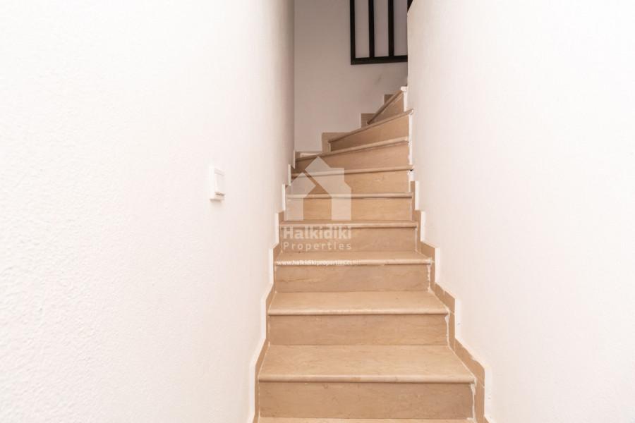 Residence, 77m², Sithonia (Chalkidiki), 110.000 € | Halkidiki Properties Real Estate