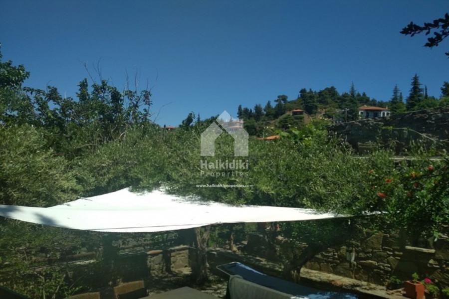 Residence, 120m², Sithonia (Chalkidiki), 155.000 €   Halkidiki Properties Real Estate