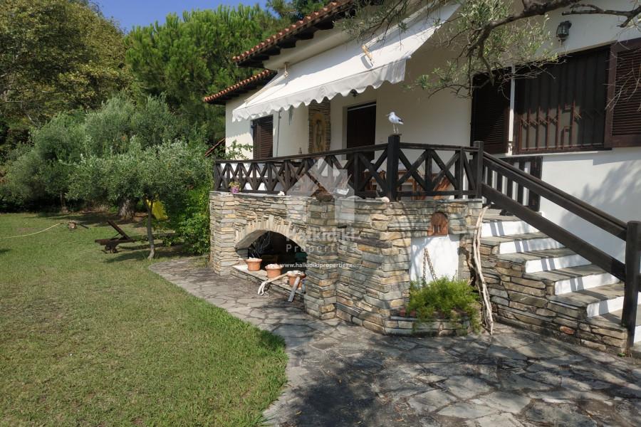 Residence, 110m², Sithonia (Chalkidiki), 350.000 € | Halkidiki Properties Real Estate