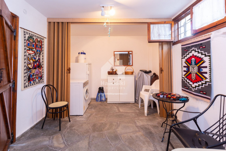 Residence, 230m², Kassandra (Chalkidiki), 900.000 € | Halkidiki Properties Real Estate