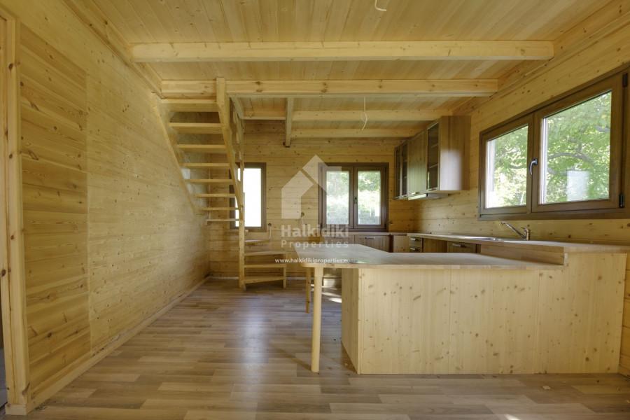 Haus, 95m², Polygyros (Chalkidiki), 90.000 € | Halkidiki Properties Real Estate