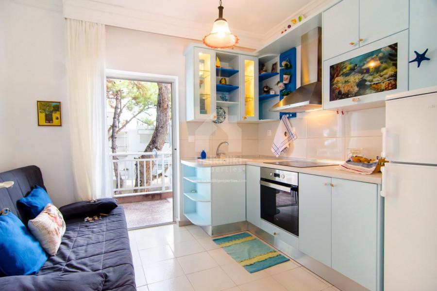 Wohnung, 35qm, Kassandra (Chalkidiki), 99.000 € | Halkidiki Properties Real Estate